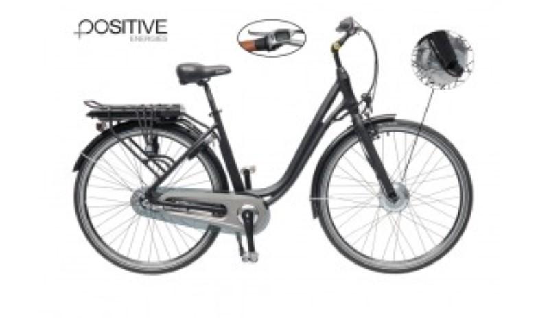 Unisex Voltera E Bike