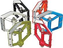 spike pedals